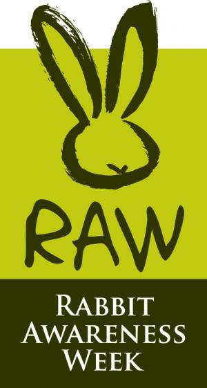 image of Rabbit Awareness Week is 4th to 12th May 2013