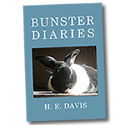 Bunster Diaries pic